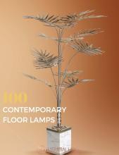 Contemporary 2018年欧美室内创意灯饰灯具-1997952_灯饰设计杂志
