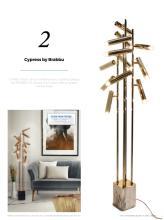 Contemporary 2018年欧美室内创意灯饰灯具-1997956_灯饰设计杂志