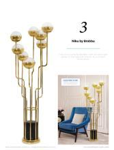 Contemporary 2018年欧美室内创意灯饰灯具-1997958_灯饰设计杂志