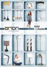 orion_国外灯具设计