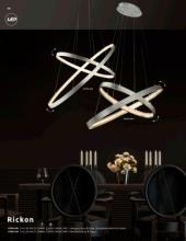 Globo 2019年现代灯饰灯具设计书籍目录-2189313_灯饰设计杂志