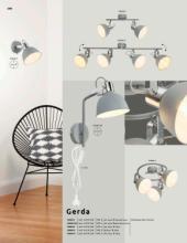Globo 2019年现代灯饰灯具设计书籍目录-2189532_灯饰设计杂志