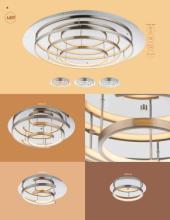 Globo 2019年现代灯饰灯具设计书籍目录-2189627_灯饰设计杂志