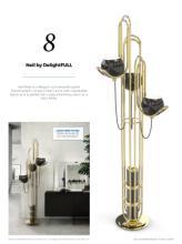 floor lamps 2019年欧美室内现代简约落地灯-2191954_灯饰设计杂志