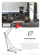 floor lamps 2019年欧美室内现代简约落地灯-2191971_灯饰设计杂志
