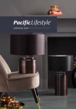 pacific_国外灯具设计