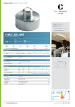 Collingwood 2018年LED灯设计目录-2183883_灯饰设计杂志