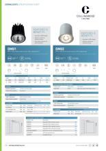 Collingwood 2018年LED灯设计目录-2183887_灯饰设计杂志