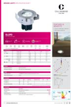 Collingwood 2018年LED灯设计目录-2183898_灯饰设计杂志