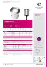 Collingwood 2018年LED灯设计目录-2183910_灯饰设计杂志