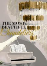 The Most Beautiful_国外灯具设计