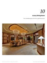 diningroom 2018年欧美室内灯饰灯具设计目-2184582_灯饰设计杂志