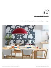 diningroom 2018年欧美室内灯饰灯具设计目-2184584_灯饰设计杂志
