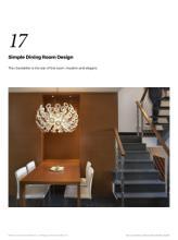 diningroom 2018年欧美室内灯饰灯具设计目-2184587_灯饰设计杂志