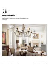 diningroom 2018年欧美室内灯饰灯具设计目-2184588_灯饰设计杂志