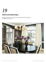 diningroom 2018年欧美室内灯饰灯具设计目-2184589_灯饰设计杂志