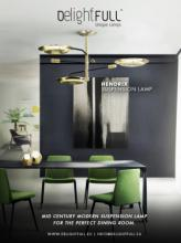 diningroom 2018年欧美室内灯饰灯具设计目-2184590_灯饰设计杂志