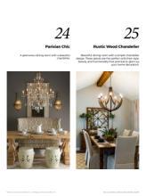 diningroom 2018年欧美室内灯饰灯具设计目-2184595_灯饰设计杂志