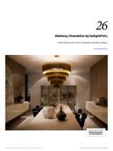 diningroom 2018年欧美室内灯饰灯具设计目-2184596_灯饰设计杂志