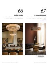 diningroom 2018年欧美室内灯饰灯具设计目-2184631_灯饰设计杂志