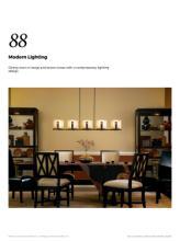 diningroom 2018年欧美室内灯饰灯具设计目-2184650_灯饰设计杂志