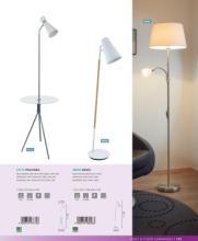 eglo 2019年欧美室内现代简约灯设计目录。-2184664_灯饰设计杂志