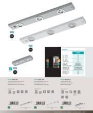 eglo 2019年欧美室内现代简约灯设计目录。-2184665_灯饰设计杂志