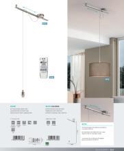eglo 2019年欧美室内现代简约灯设计目录。-2184669_灯饰设计杂志