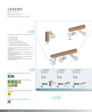 eglo 2019年欧美室内现代简约灯设计目录。-2184677_灯饰设计杂志