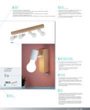 eglo 2019年欧美室内现代简约灯设计目录。-2184678_灯饰设计杂志