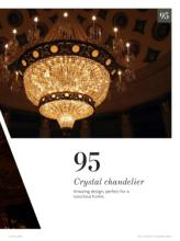 Luxury Chandeliers 2018年欧美室内水晶蜡-2184794_灯饰设计杂志