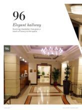 Luxury Chandeliers 2018年欧美室内水晶蜡-2184795_灯饰设计杂志