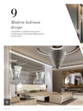 Luxury Chandeliers 2018年欧美室内水晶蜡-2184803_灯饰设计杂志
