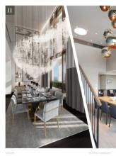 Luxury Chandeliers 2018年欧美室内水晶蜡-2184805_灯饰设计杂志