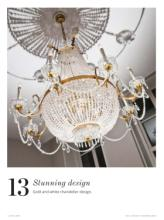 Luxury Chandeliers 2018年欧美室内水晶蜡-2184807_灯饰设计杂志