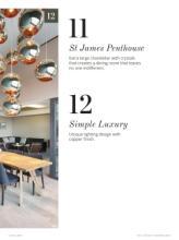 Luxury Chandeliers 2018年欧美室内水晶蜡-2184806_灯饰设计杂志