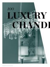 Luxury Chandeliers 2018年欧美室内水晶蜡-2184811_灯饰设计杂志