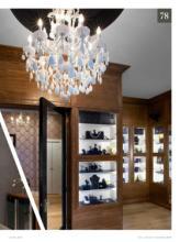 Luxury Chandeliers 2018年欧美室内水晶蜡-2184881_灯饰设计杂志