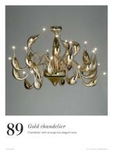 Luxury Chandeliers 2018年欧美室内水晶蜡-2184894_灯饰设计杂志
