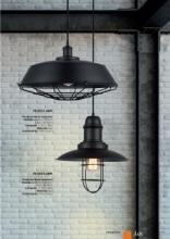 LUZ 2018年欧美室内灯饰灯具设计素材-2184901_灯饰设计杂志