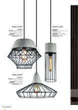 LUZ 2018年欧美室内灯饰灯具设计素材-2184911_灯饰设计杂志