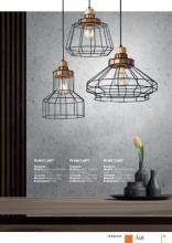 LUZ 2018年欧美室内灯饰灯具设计素材-2184912_灯饰设计杂志