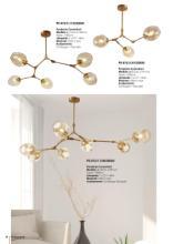 LUZ 2018年欧美室内灯饰灯具设计素材-2184915_灯饰设计杂志