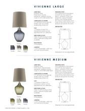 Heathfield 2018年欧美室内家居台灯及欧式-2185563_灯饰设计杂志