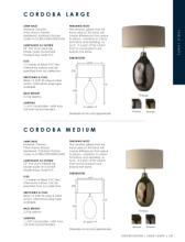 Heathfield 2018年欧美室内家居台灯及欧式-2185566_灯饰设计杂志