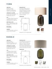 Heathfield 2018年欧美室内家居台灯及欧式-2185568_灯饰设计杂志
