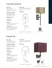 Heathfield 2018年欧美室内家居台灯及欧式-2185621_灯饰设计杂志