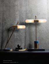 Heathfield 2018年欧美室内家居台灯及欧式-2185683_灯饰设计杂志