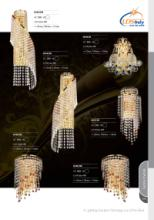 LDS lighting 2018年欧美室内欧式灯饰灯具-2186001_灯饰设计杂志