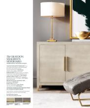 RH 2018年欧美室内家居设计及灯饰灯具设计-2186582_灯饰设计杂志